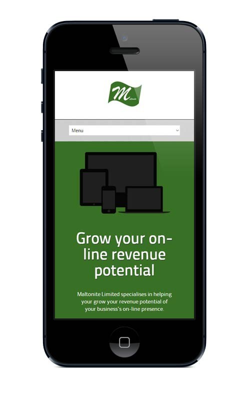 Website mobile optimisation increases traffic from search engines on mobile devices