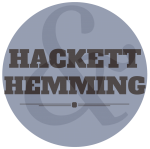 Hackett and Hemming